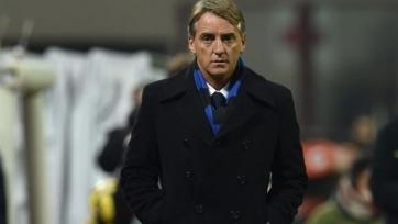 Манчини: «Я не могу объяснить, почему команда начала убивать время после второго гола»