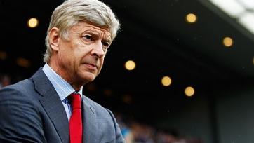 Венгер возмущен поведением болельщиков «Челси» в Париже