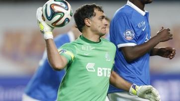 Габулов: «Ничья в Брюсселе – неплохой результат для «Динамо»
