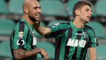 Ди Франческо: «Сассуоло» нравится работать с молодыми игроками»