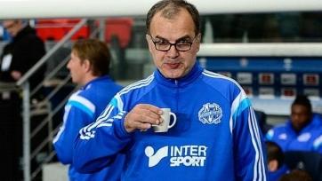 Если «Марсель» не станет чемпионом Франции, Бьелса покинет клуб