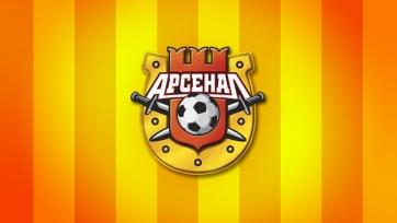 Тульский «Арсенал» разобрался с узбеками