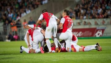 Типичная победа «Монако»