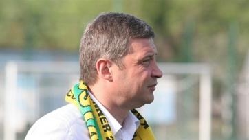 Равиль Сабитов прочит «Зениту» победу в Лиге Европы