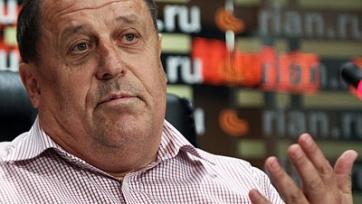 Михаил Гершкович предложил Халку играть похитрее