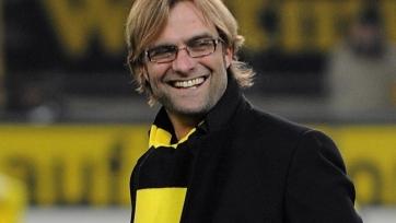 Юрген Клопп: «Мы играли лучше, но нам и повезло»