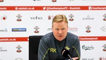 Куман: «Удивлен, что «Ливерпуль» набрал так мало очков к этому моменту»