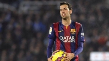 ПСЖ предлагает 75 млн. евро за хавбека «Барселоны»