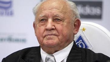 Скончался Михаил Коман