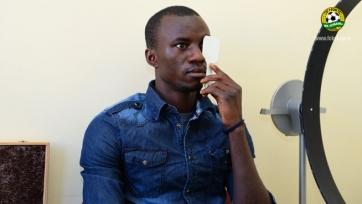 Мохаммед Рабиу: «В России не бывает скучно»