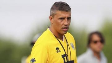 Эрнан Креспо: «Если у основного клуба дела плохи, то у нас и подавно»