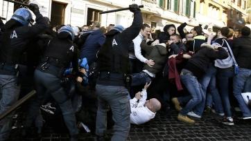 Премьер-министр Голландии: «Фанаты «Фейеноорда» опозорили нашу страну»