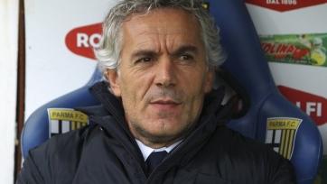 Футбольные власти Италии готовы помочь терпящей крушение «Парме»