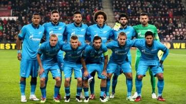 Футболисты «Зенита» за день до матча будут закрыты на карантин