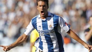 «Реал Сосьедад» в драматичном матче вырвал победу у «Севильи»
