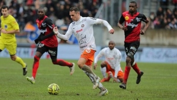 «Монпелье» показал «Динамо», как нужно играть с «Генгамом»