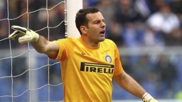 Самир Ханданович не сможет помочь «Интеру» в матче против «Кальяри»