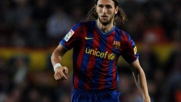 Дмитрий Чигринский: «Я не хотел уходить из «Барселоны»
