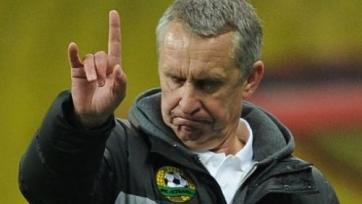Леонид Кучук: «Все покажет вторая половина чемпионата»