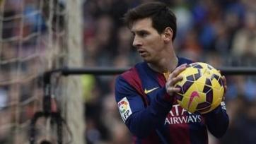 В «Барселоне» снова назревает «кризис взаимопонимания»