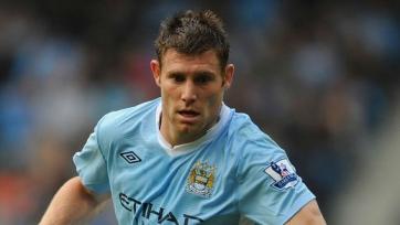 Джеймс Милнер по окончании сезона покинет «Манчестер Сити»