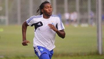 Дьемерси Мбокани начал тренироваться