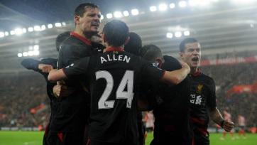 Ловрен: «С такими игроками «Ливерпуль» добьется всего, чего захочет»