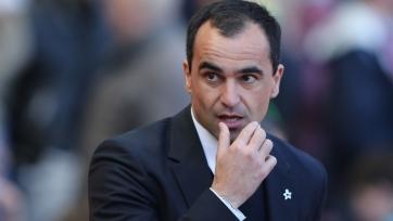 Мартинес: «После выезда в Швейцарию игроки «Эвертона» не смогли восстановиться к матчу чемпионата»