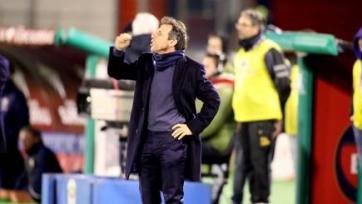 Джанфранко Дзола: «Мы упустили слишком много моментов»