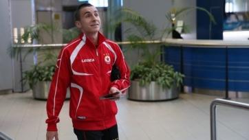 Официально: Карачанаков стал игроком «Балтики»