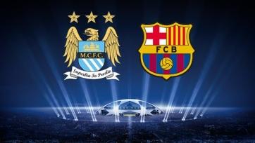 Анонс. «МанСити» - «Барселона». Смогут ли англичане взять реванш у каталонцев?