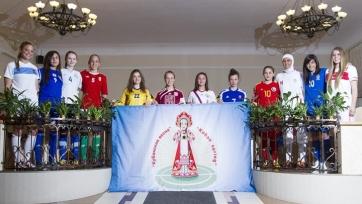 Российская сборная узнала соперниц по турниру «Кубанская весна-2015»