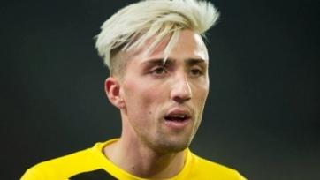 «Боруссия» несет потери в преддверии матча против «Ювентуса»