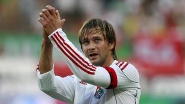 Дмитрий Сычев забивает за молодежную команду, а что дальше?