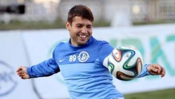 «Волынь» может подписать двух игроков «Днепра»