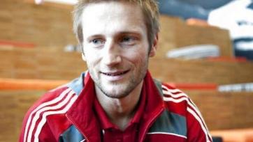 Йоргенсен стал тренером сборной Дании