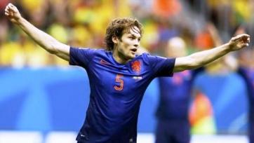 Блинд: «Чемпионат Голландии уступает английскому первенству в темпе»