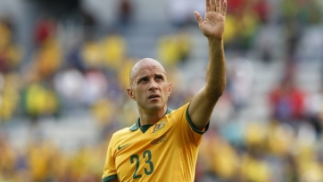 Брешиано завершил международную карьеру
