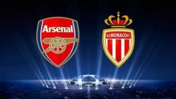 Анонс. «Арсенал» - «Монако». Поможет ли команде Венгера большой еврокубковый опыт?