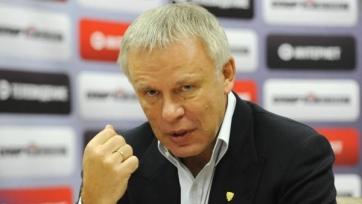 Вячеслав Фетисов: «Мы обязаны давать шанс нашим ребятам»