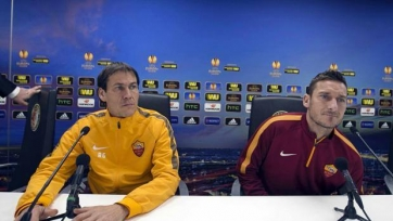 Франческо Тотти: «Лучше выиграть в Роттердаме, чем в Турине»