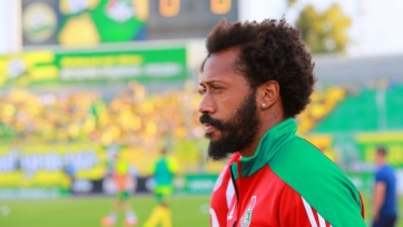Фернандеш: «Божович просит нас получать наслаждение от футбола»