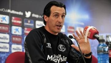 Эмери: «Могу заверить болельщиков, что мы продолжим борьбу в турнире»