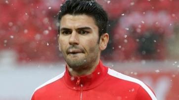 Таски: «Хочу играть в Лиге чемпионов»