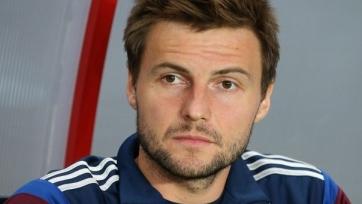Владимир Гранат может покинуть «Динамо» до закрытия трансферного окна