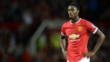 Тайлер Блэкетт остается в «Манчестер Юнайтед» до 2017 года