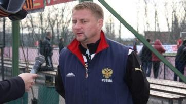 Александр Панов ставит на «Динамо» и его стандарты