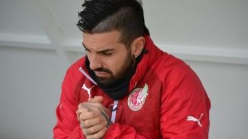 Благой Георгиев не против завершить карьеру в «Рубине»