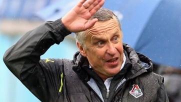 Леонид Кучук: «Мне будет интересно вернуться в «Черкизово»