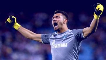 «Зенит» без проблем вышел в 1/8 финала Лиги Европы